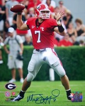 Matthew Stafford signed Georgia Bulldogs 8x10 Photo - $54.95