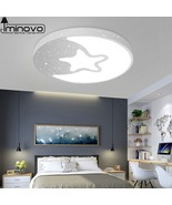 LED Ceiling Light Modern(Diamater 50cm RC Dimmable Remote) - $136.24