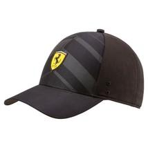 Puma Ferrari Men's Team Sport Adjustable Baseball Trucker Hat Cap 02152002