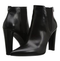 Stuart Weitzman Ankle Boots Size: 11 M (Us) (Eur 42) New Ship Free Black Leather - $489.00