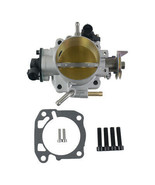 Skunk 2 Alpha 70mm Throttle Body w/Calibrated Blox TPS For Civic B D H F... - $55.44
