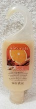 Avon Naturals SPICED ORANGE GINGER Shower Gel Nourishing Indulge 5 oz/15... - $9.45