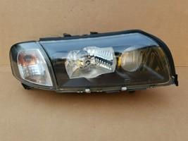 03-06 Volvo s80 XENON HID Glass Headlight w/Corner Light Passenger Right RH - $236.81