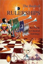 The Book of Rulerships: Keywords from Classical Astrology [Paperback] Le... - $5.71