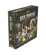 VINTAGE SEALED 2013 War Machine High Command Board Game Privateer Press - $20.78