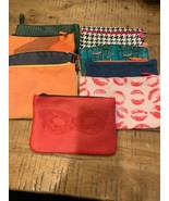 Ipsy Bags Assorted No Makeup Just Bags  - $9.90