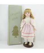 Regency Doll Collection 'Lisa' - $17.99