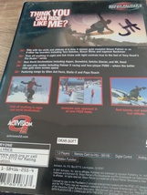 Sony PS2 Shaun Palmer's Pro Snowboarder (no manual) image 2