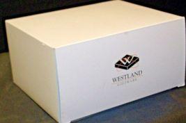 CowParade Disco Cow Item # 9134 Westland Giftware AA-191942 Vintage Collectible image 5