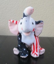 Ty Beanie Righty the Elephant 2000 NO HANG TAG - $5.93