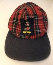 Walt Disney Company Mickey & Co. Hat Baseball Cap Adjustable Kid - $9.50