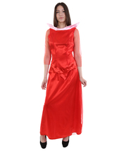 Women's Sleeping Beauty in the Woods Costume   Red Cosplay Costume HC-1508 - $37.85