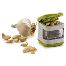 Xueliee multifunction Plastic Garlic Press Presser Crusher - $19.95
