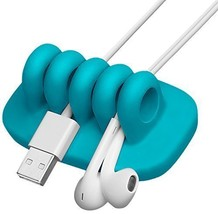 Quirky PCORP-TL01 Cordies Pop Teal - $15.90