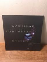 1996 Cadillac Northstar Dealer Brochure Mint Eldorado Seville Deville - $19.79