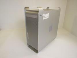 Apple Power Mac G5 7.3 Dual Core 2GHz 2.5GB DDR SDRAM 250GB HD A1047 - $237.81