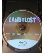 Land of The Lost Blu Ray - $4.95