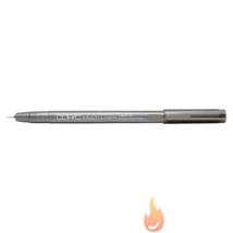 WARM GRAY Copic Multiliners [SELECT NIB SIZE] - Individual Disposable pe... - $3.20