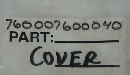 NEW GENERIC 760007600040 COVER image 4