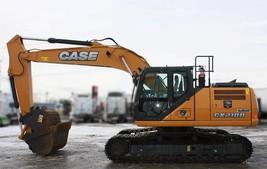 2015 CASE CX210D For Sale in Regina, Saskatchewan S4N 5W4 image 14