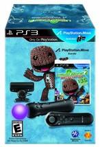 LittleBigPlanet 2 Special Edition Move Bundle - Playstation 3 - $152.77
