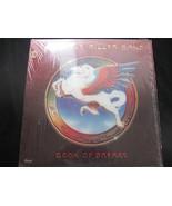 Steve Miller Band Book Of Dreams Capitol SQ-11630 Vinyl Record LP Open S... - $24.99