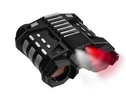 SpyX Night Nocs - See Up To 25 Feet Away In The Dark With Color Changing... - $16.99