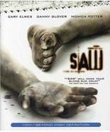 Saw [Blu-ray]   - $0.00