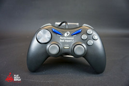Dual Impact 2 Performance Controller For Sony Playstation 2 - $17.36