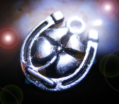 FREE W ALL ORDERS HAUNTED CHARM 1000X EXTREME LUCK MAGNIFIER MAGICK 7 SC... - $0.00