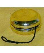 ends soon, Shiny Golden Yoyo, lightweight, black string - $5.79
