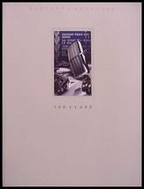 1988 Mercedes-Benz 300 Class Prestige Brochure - $8.00