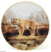 Royal Bengal Worlds Most Magnificent Cats 1991 Charles Fracé Bradford Pl... - $37.50