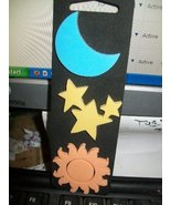 """Simply Stamps """"Celestial"""" Stamp - $5.89"""