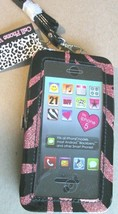 #  CELL PHONE CASE / WALLET iPhone 5   4  PATTERNS ++  NEW - $9.99