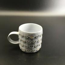 Starbucks Golden Mermaid Scales Mug - $20.79