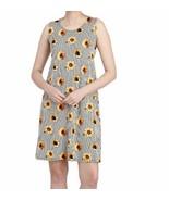 Jamie and Layla Dress Sunflower  Design Size XL NWT - $21.26