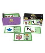 Hot Dots Phonics Program Set 1 Learning Materials/T&G Readiness Multimed... - $29.65