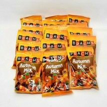 18 Bags Brachs Mellowcreme Autumn Mix Candy Corn 4.2 Oz Each Expires 6/26/2021 - $32.71