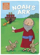 Noah's Ark (Little Words Matter™) [Board book] B&H Kids Editorial Staff ... - $14.99
