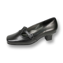 FIC PEERAGE Iris Women Wide Width Leather Dress Shoe for All Occasions - $44.95