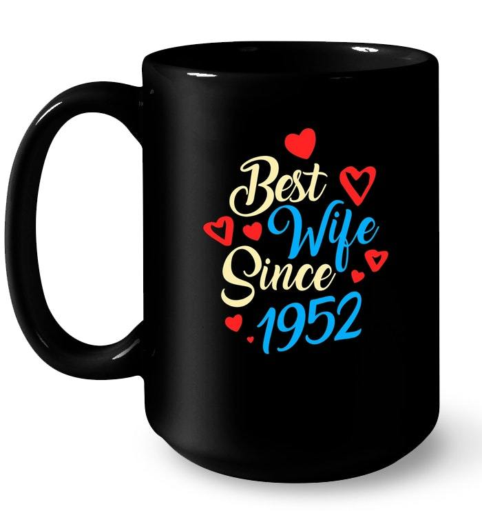 Best First Wedding Anniversary Gift For Wife: 66th Wedding Anniversary Gifts 66 Best Wife Since 1952