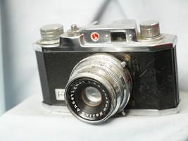 Halina 35X 35mm Vintage  Camera   - Nice - - $20.00