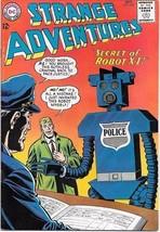 Strange Adventures Comic Book #169 DC Comics 1964 FINE+/VERY FINE- - $34.75