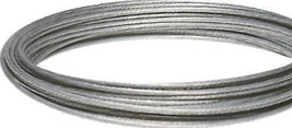 50-Ft. #9 Aluminum Clothesline Wire - Pack of 12 - $108.89