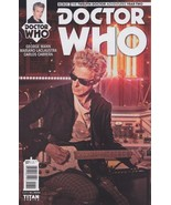 Doctor Who: The Twelfth Doctor Adventures: Year Two #7B NM 2016 comic - $2.50