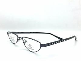 Trevi Coliseum SWAROVSKI STONES CL 080 02 eyeglasses ITALY /GENERIC POUCH - $67.74