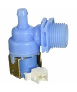 New Replacement Inlet Valve For Whirlpool Dishwasher W10327250 By OEM Pa... - $26.72