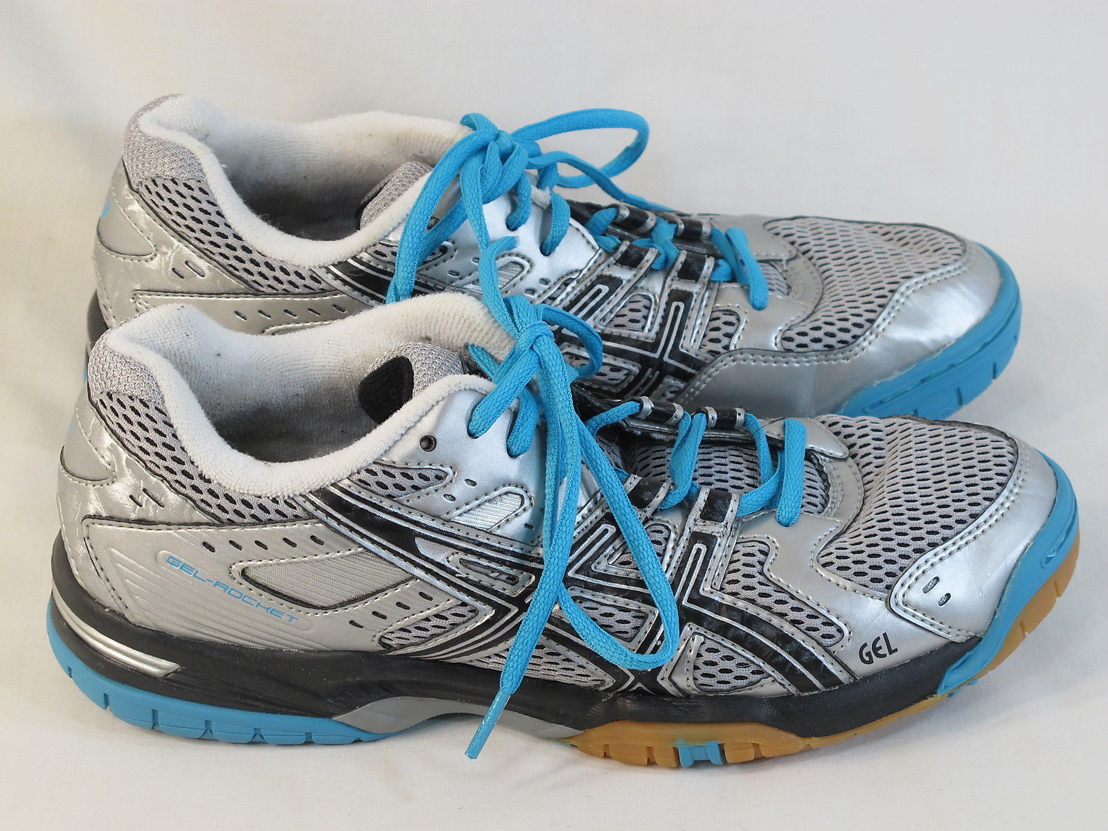 ASICS Gel Rocket 6 Volleyball Shoes Women's and 50 similar items