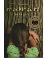Mockingbird - Kathryn Erskine - SC - 2011 Scholastic Books - 978-0-545-3... - $0.97